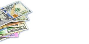 Enviar e receber dinheiro